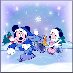 Disney Seasonal Fun